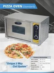 Pizza Oven S.S.