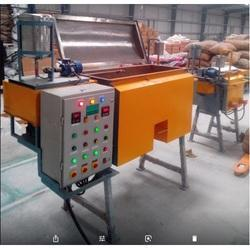 Besan Roasting Machine