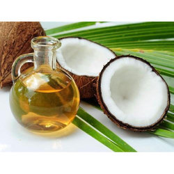 OLC 250ml and 1kg Cold Pressed Coconut Oil