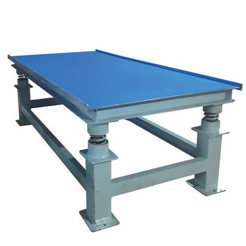 Cocrete table vibrator opinion you