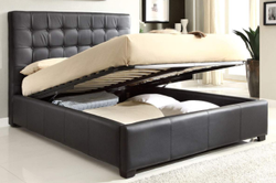 Modern Platform Bed, Size: King / Queen, Warranty: More Than 5 Year