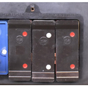 ABB OFF HRC (32a) size:f1 Fuse Base (bs Type)