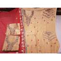 Ladies Unstitched Designer Salwar Kameez