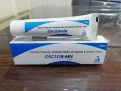 Clobetasol Propionate Meconazole Nitrare Zinc Sulphate Neomycin Cream