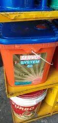 Servo System 68