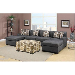 Stylish U Shape Sofa Set