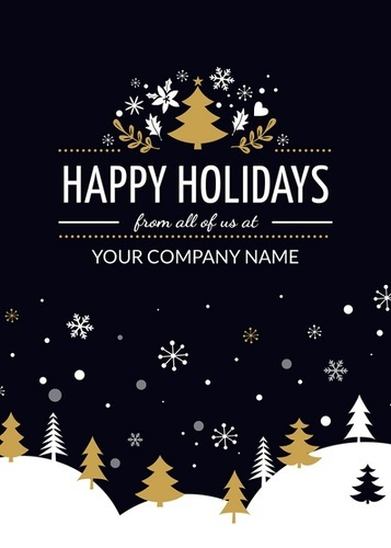 Business Christmas Cards.Business Christmas Card View Specifications Details Of