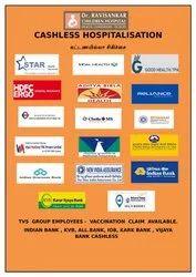 Cashless Insurance Admission
