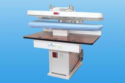 Automatic Flat Bed Press Machine, Size: 1500*750