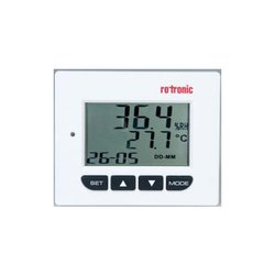 ThermoHygrometer-HD1 Indoor Air Monitoring