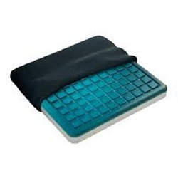 Albio Gel Seat Cushion for Computer, Wheel Chairs 16