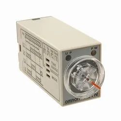 Omron Solid-state Timer - H3YN