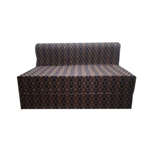 Designer Printed Sofa Bed Foam