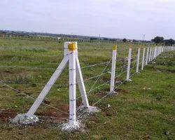 Fencing Poles