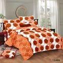 Multicolor Bed Sheet
