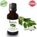 KAZIMA 100% Pure Natural & Undiluted Laurel Berry Oil