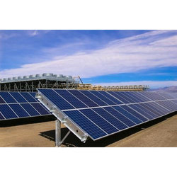 Solar Off Grid Monitoring System