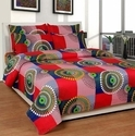 Bedsheet 3D (Polycotton)