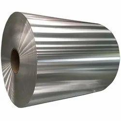 Hot Rolled Aluminium Coil