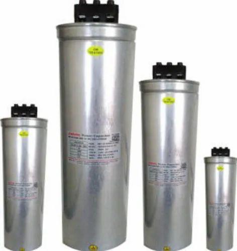 Mpp Cylendrical Capacitors