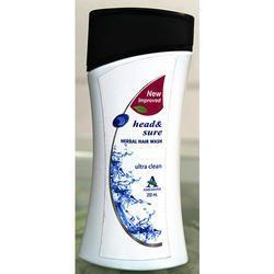 Hebal Hair Wash Shampoo