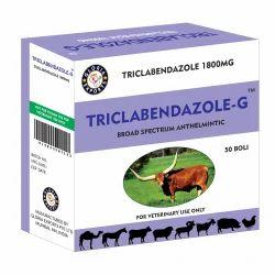 Triclabendazole g - Triclabendazole 1800mg