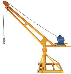 Counstruction Crane