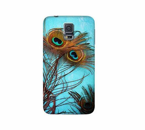newest b7309 76dd5 Galaxy S5 Back Case Cover