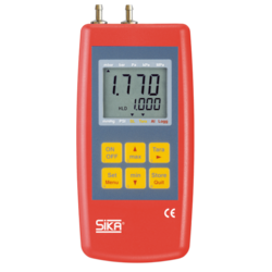 Digital Manometer