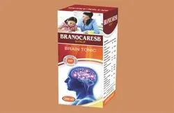 Brain Booster Herbal Syrup