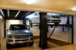 Car Elevators Supplier in Delhi NCR