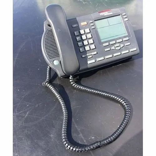 Wireless Phone - Black GSM Phone Wholesale Supplier from Kochi
