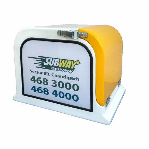 Packpr 22x18x18 Food Delivery Box Rs 5500 Box Pr Enterprises Id