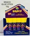 Brgs-15 Braco Glue Stick 15 Gm