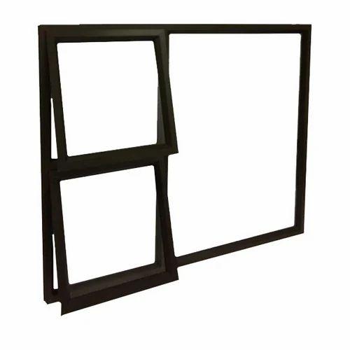 Aluminum Windows Frames at Rs 200 /square feet | Dhankawadi | Pune ...