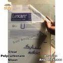 Sabic Lexan Polycarbonate Sheet