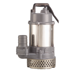 8 To 10 M Cast Iron Drainage Pumps