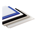 Polypropylene Homopolymer Sheets