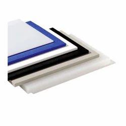 Polypropylene Homopolymer Sheets