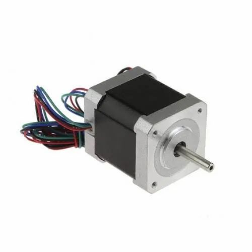 High Torque Hybrid Stepping Motors