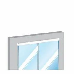 Glass Wall Panel Fixing Service
