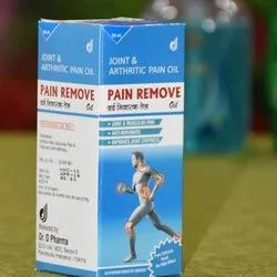 Joint and Arthritic Pain Oil