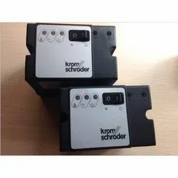 Kromschroder Burner Control and Flame Detectors