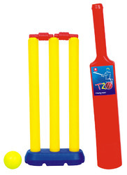 Baby Cricket Set