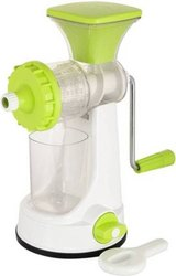 Fruit and Vegetable Hand Juicer