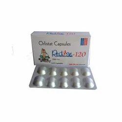 Orlistat 120 mg