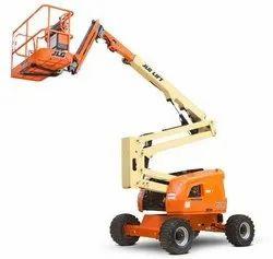 KoneCranes Jlg Boom Lift hydraulic pump motor repairing services, Lucknow Up