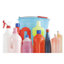 Liquid Cleaning Chemical, Packaging Type: Can