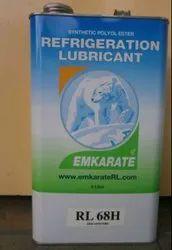 RL68H Emkarate Refrigeration Oil
