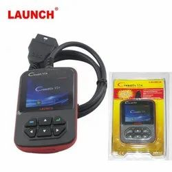 Launch Creader VI Plus Vehicle Code Reader